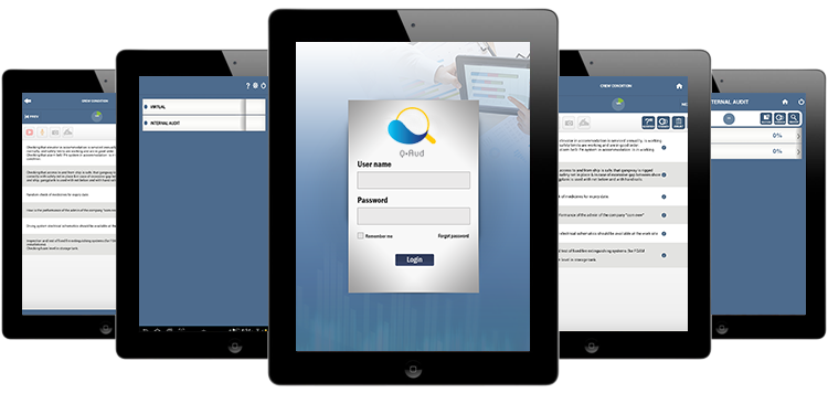 Q-Aud - Mobile Audit, Process Check and Inspection Software