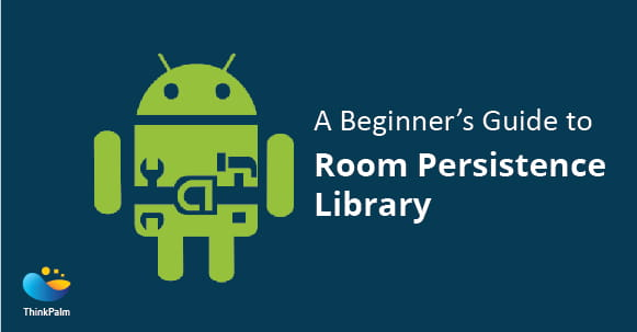 Room Persistence Library