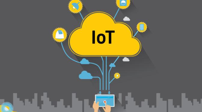ThinkPalm's IoT Capabilities