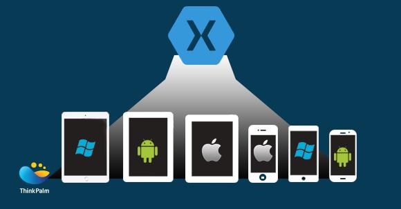 Cross-Platform Mobile App Development with Xamarin