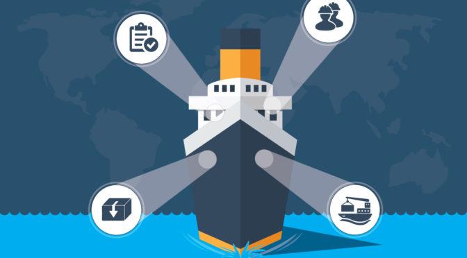 Ship Management Software