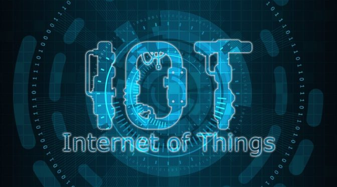 Internet of Things Challenges