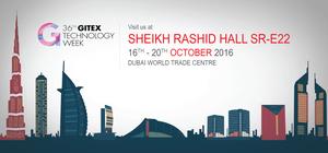 GITEX Technology Week