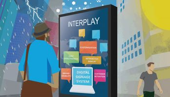 InterPlay Digital Signage Solution