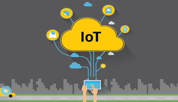 ThinkPalm's IoT Capabilities
