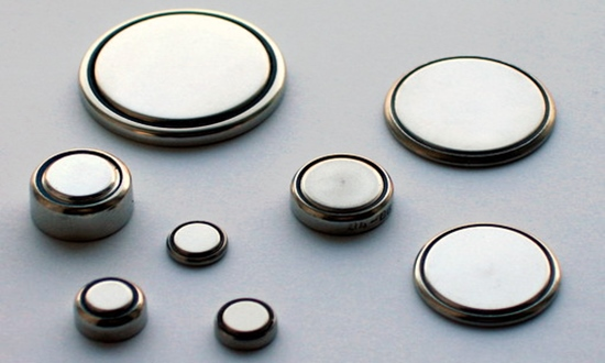 Small Coin Cell Devices