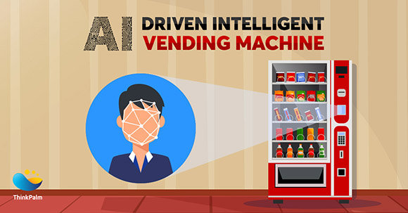 Face Recognition In Vending Machine